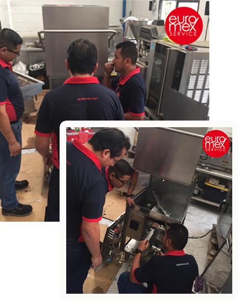 servicio mantenimiento